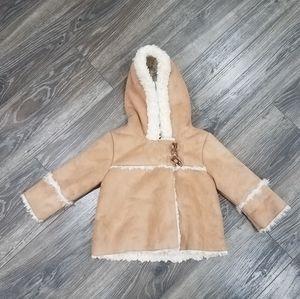 Baby gap winter jacket